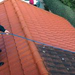 5 Reasons to Not Pressure Wash a Tile Roof