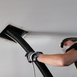4 Signs You are Due for an Air Duct Cleaning