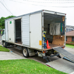 How to Downsize your Home with a Storage Unit